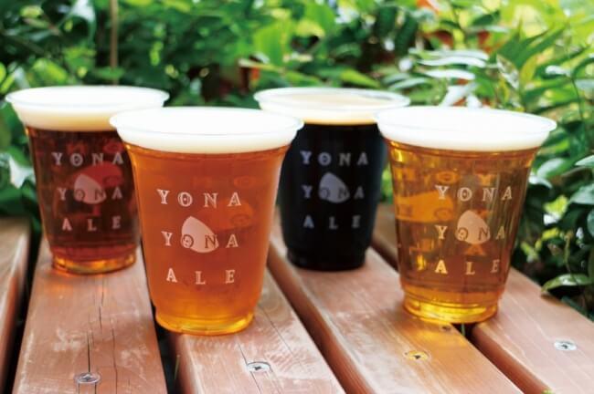 オモハラ ビアフォレスト ビール