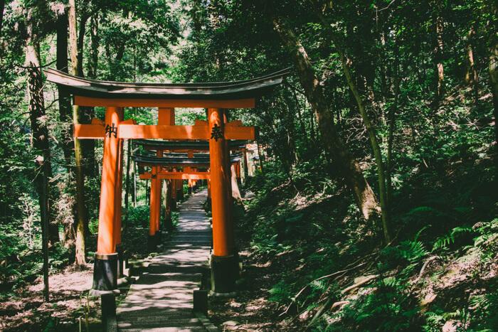 伏見稲荷神社 京都