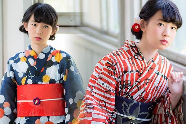 KIMONOMACHI オリジナルゆかた福袋