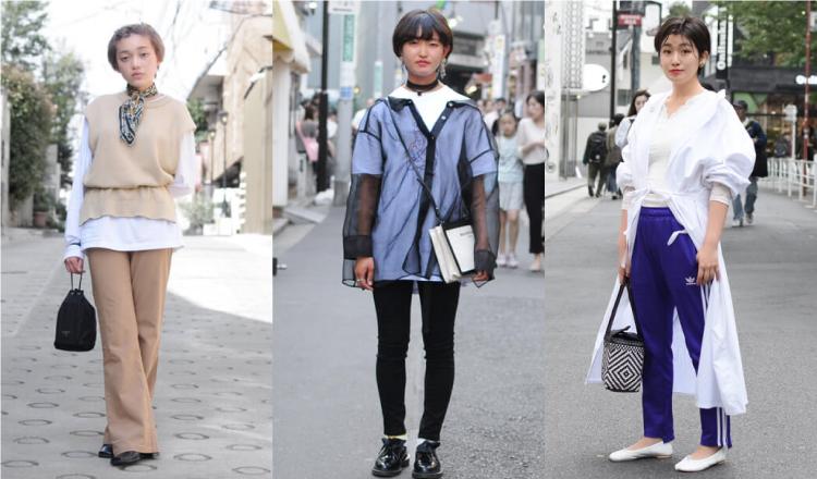 メンズファッション 夏 シャツ