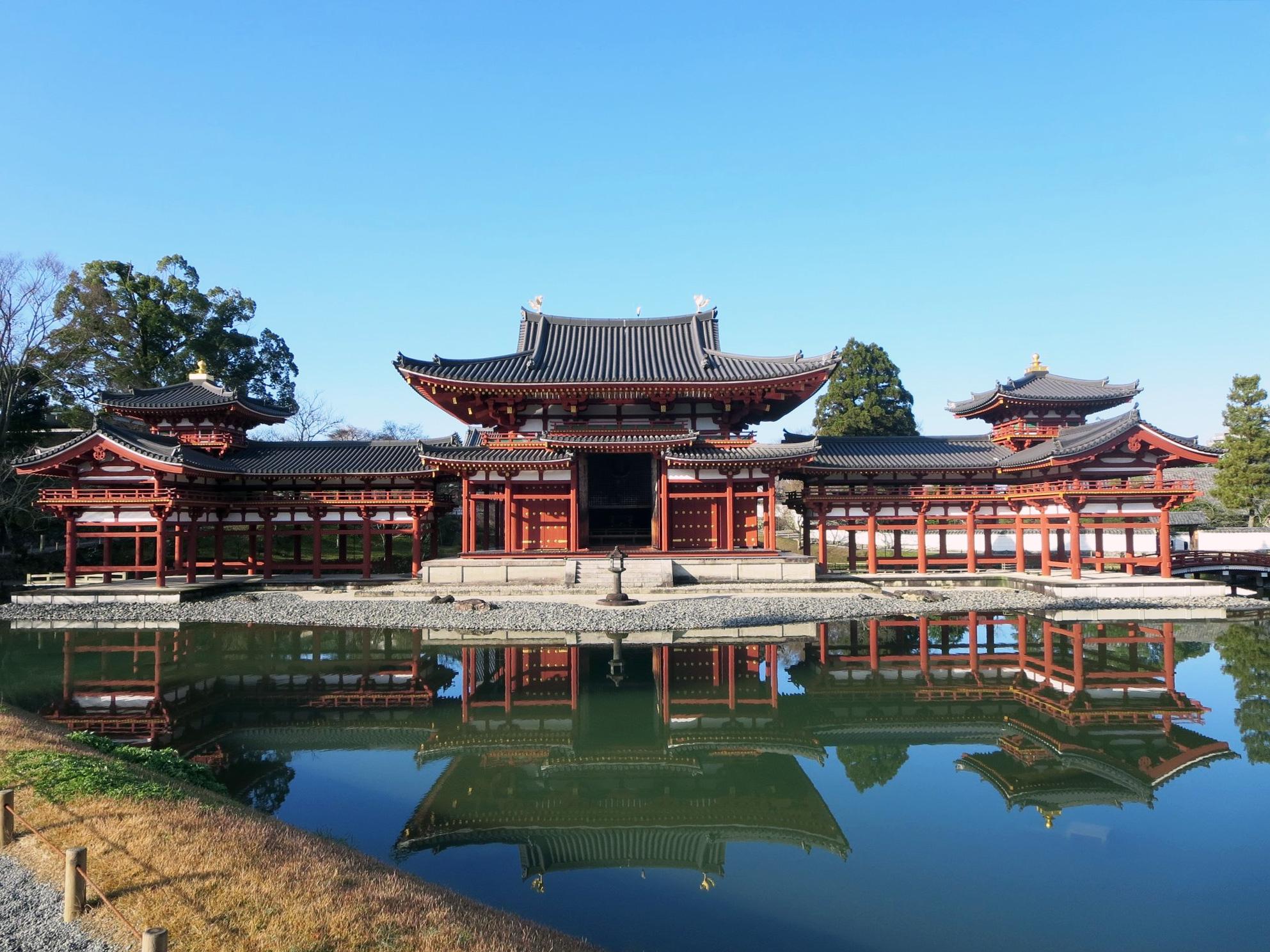平等院 京都