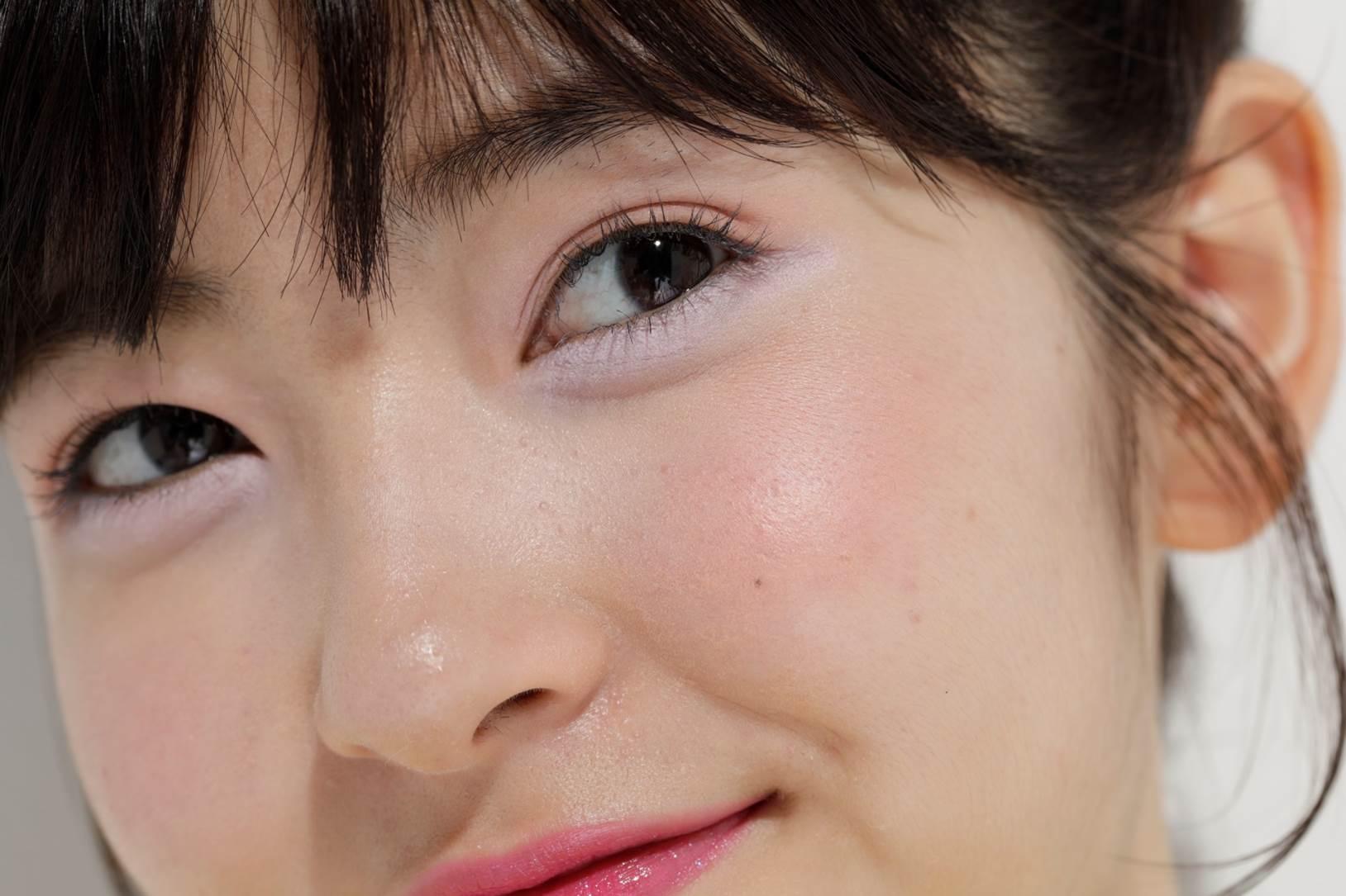 ゆかた kimono yukata how to ヘアメイク12