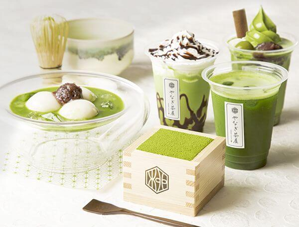 Matcha Café Yanagi Chaya to Open Near Sensoji Temple in Asakusa