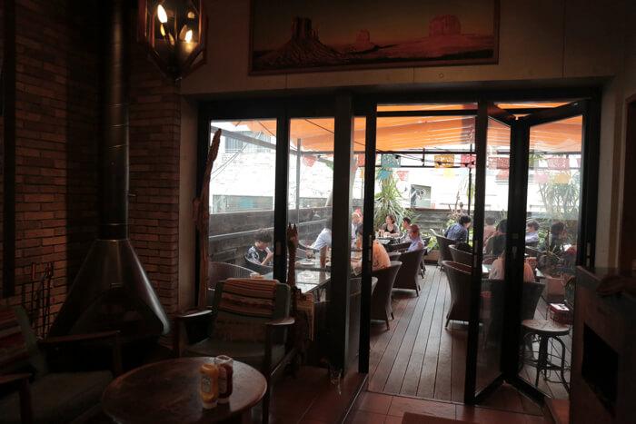 cafe Hohokam 12