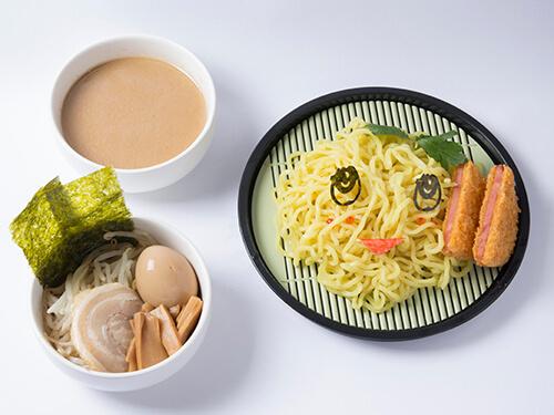food_04 ふなっしー食堂