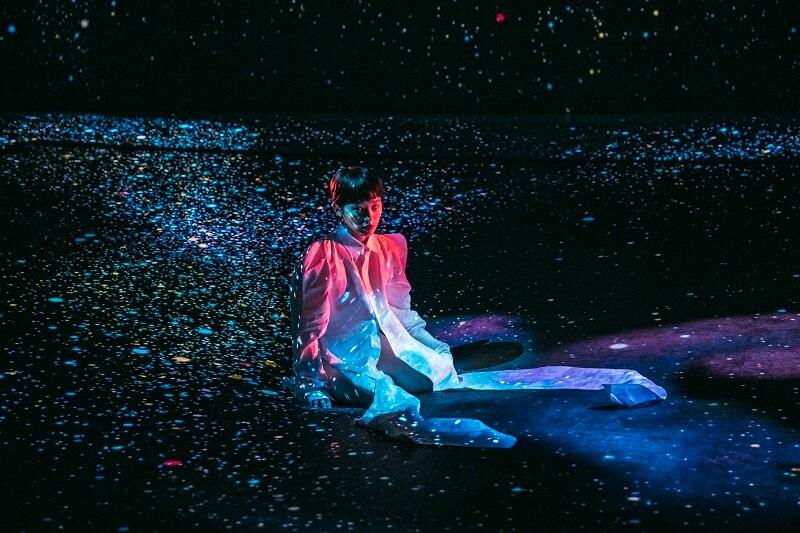 星期三的康帕內拉 於台場「MORI Building Digital Art Museum」帶來Live演出