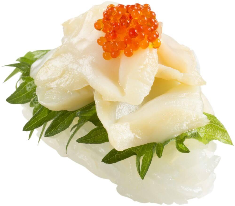 スシロー てんこ盛り祭.jpgつぶ貝