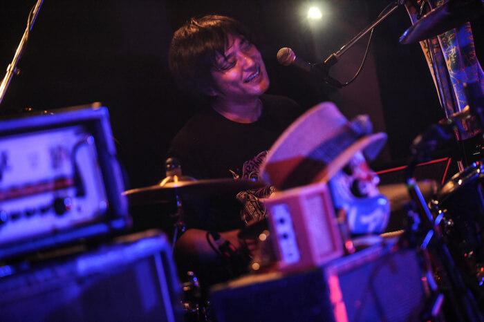 BAND-MAID shibuya eggman13