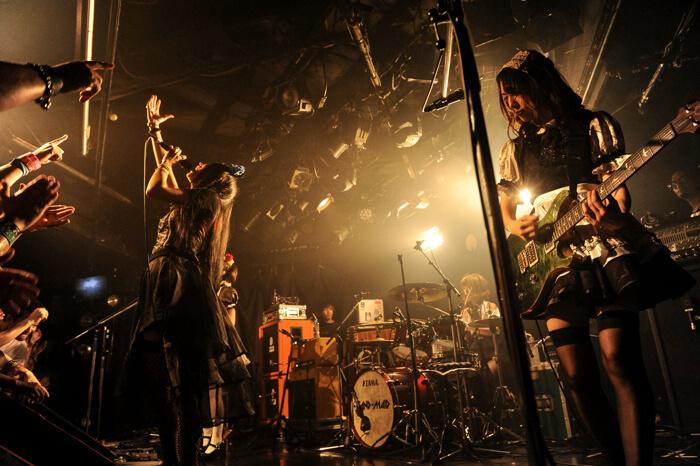 band-maid-shibuya-eggman5