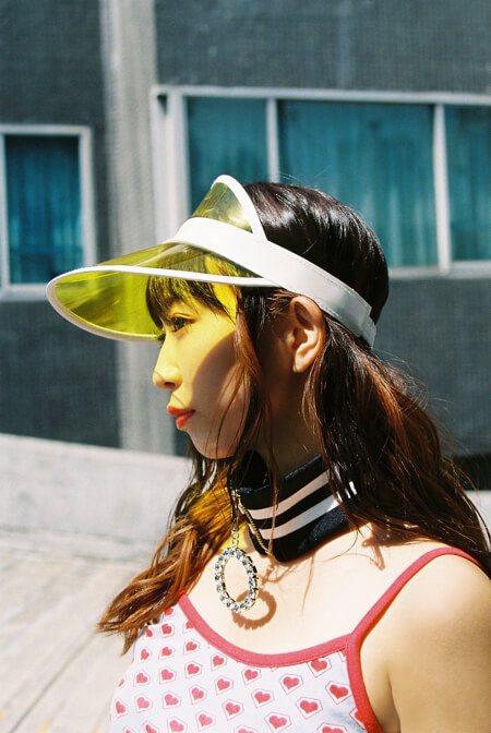 ベイビーレイズJAPAN 大矢梨華子 #ootd ファッションスナップ スポーツMIX_1