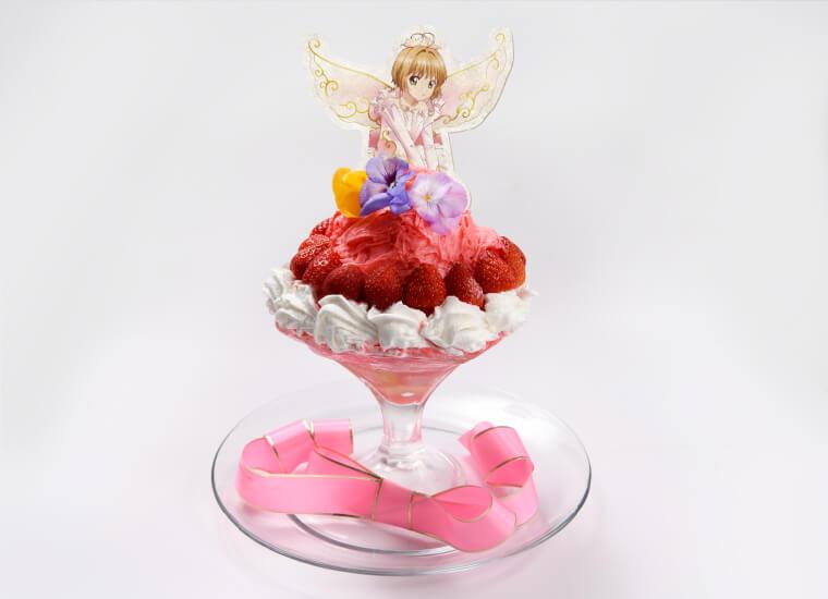 SAKURA Fantasy Café3