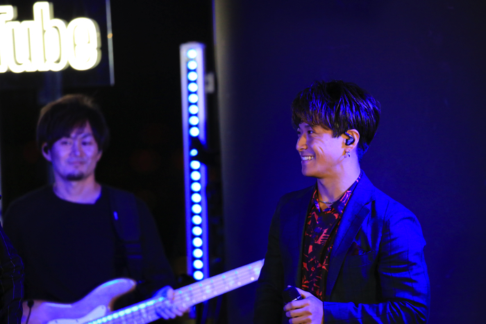 w-inds. 100 プレミアムライブ 2