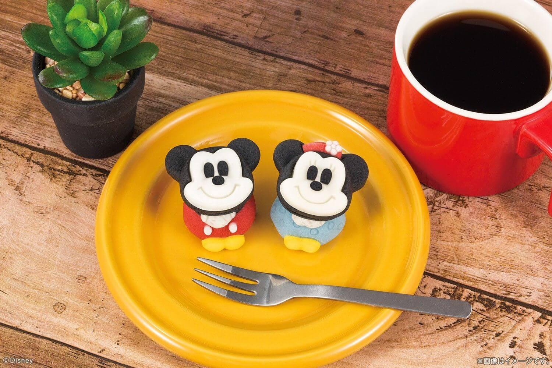 食べマス Disney VINTAGE ver.