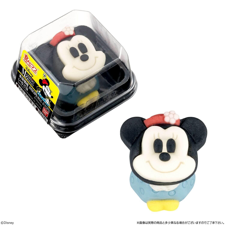 食べマス Disney VINTAGE ver. ミニー