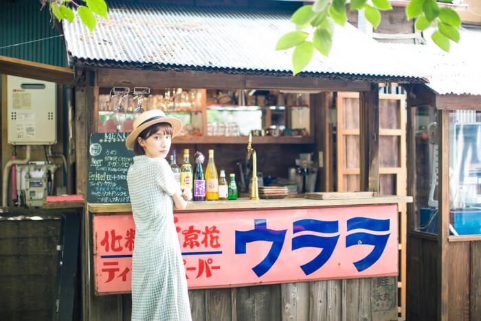 Tokyo Stroll: The Café That You Want to Visit to See Someone #7 – Garden Café & Bar 'Urara' in Daikanyama