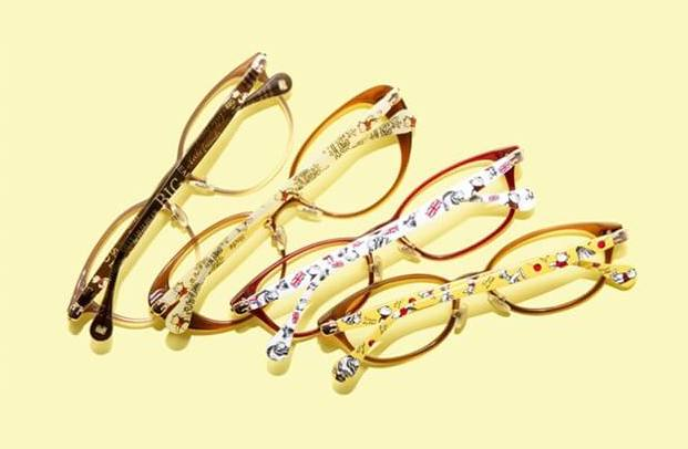 8d13b2f1ae6b Winnie the Pooh Glasses Line to be Released by Zoff