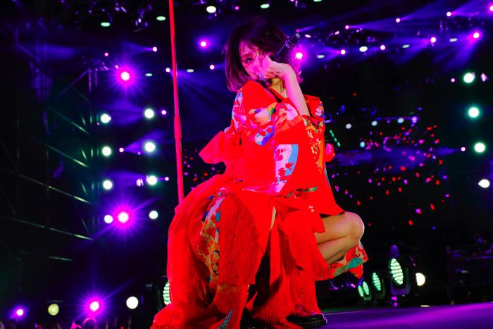 LiSA 台湾 台灣 Taiwan 8