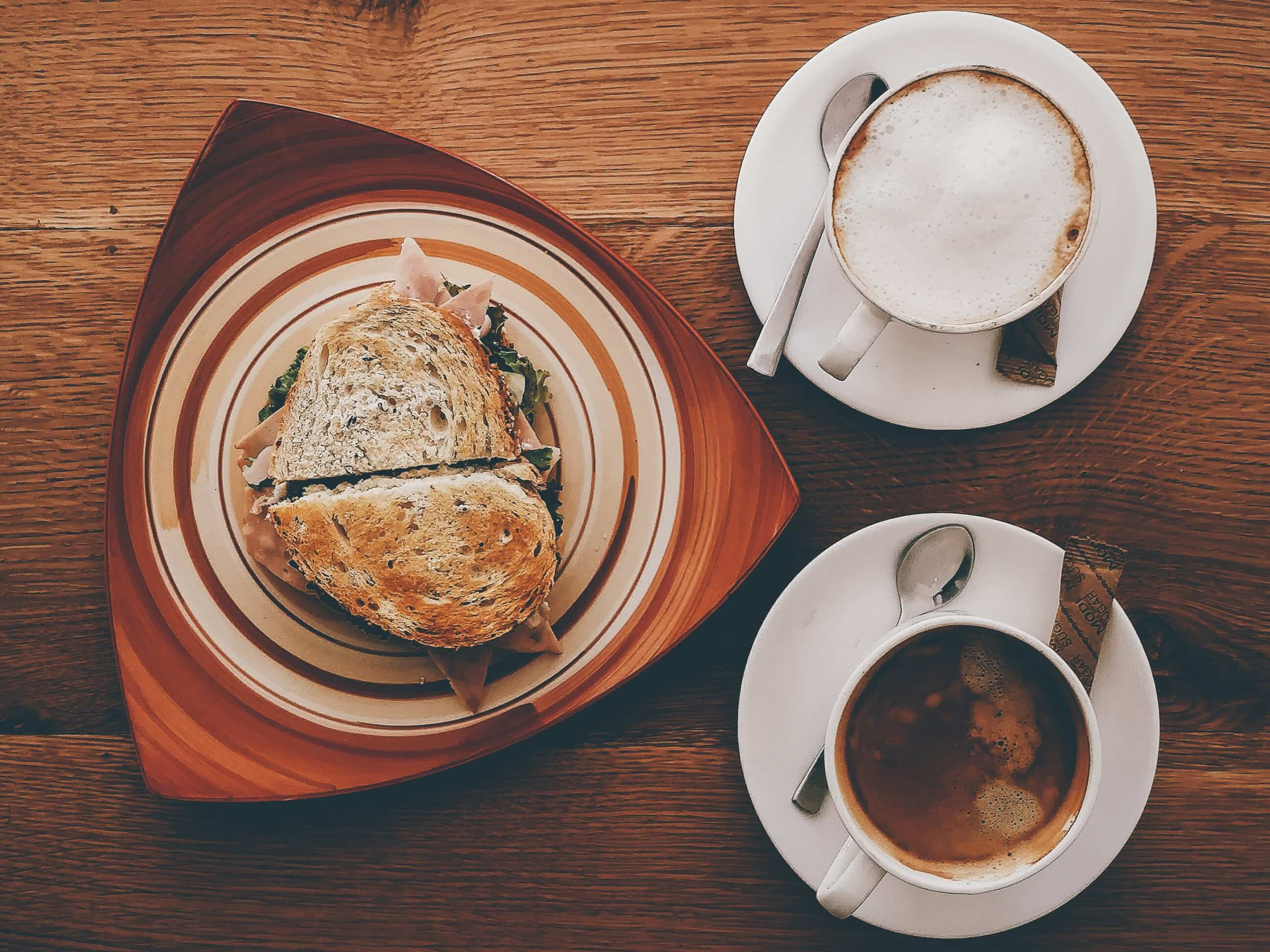 breakfast 朝食 早餐