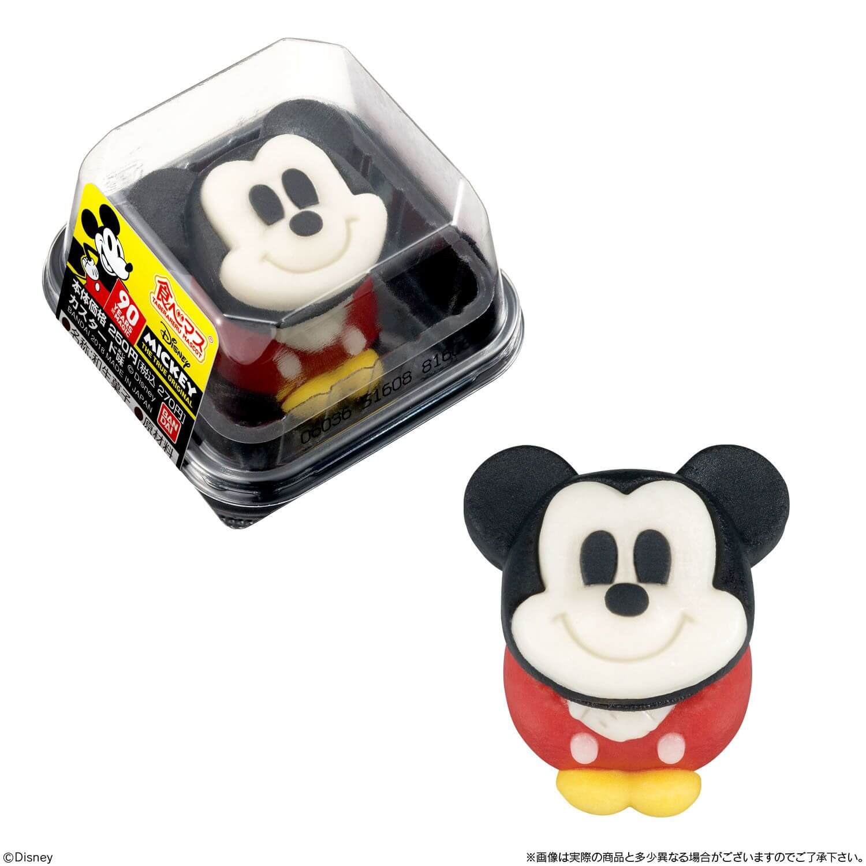 食べマス Disney VINTAGE ver. ミッキー