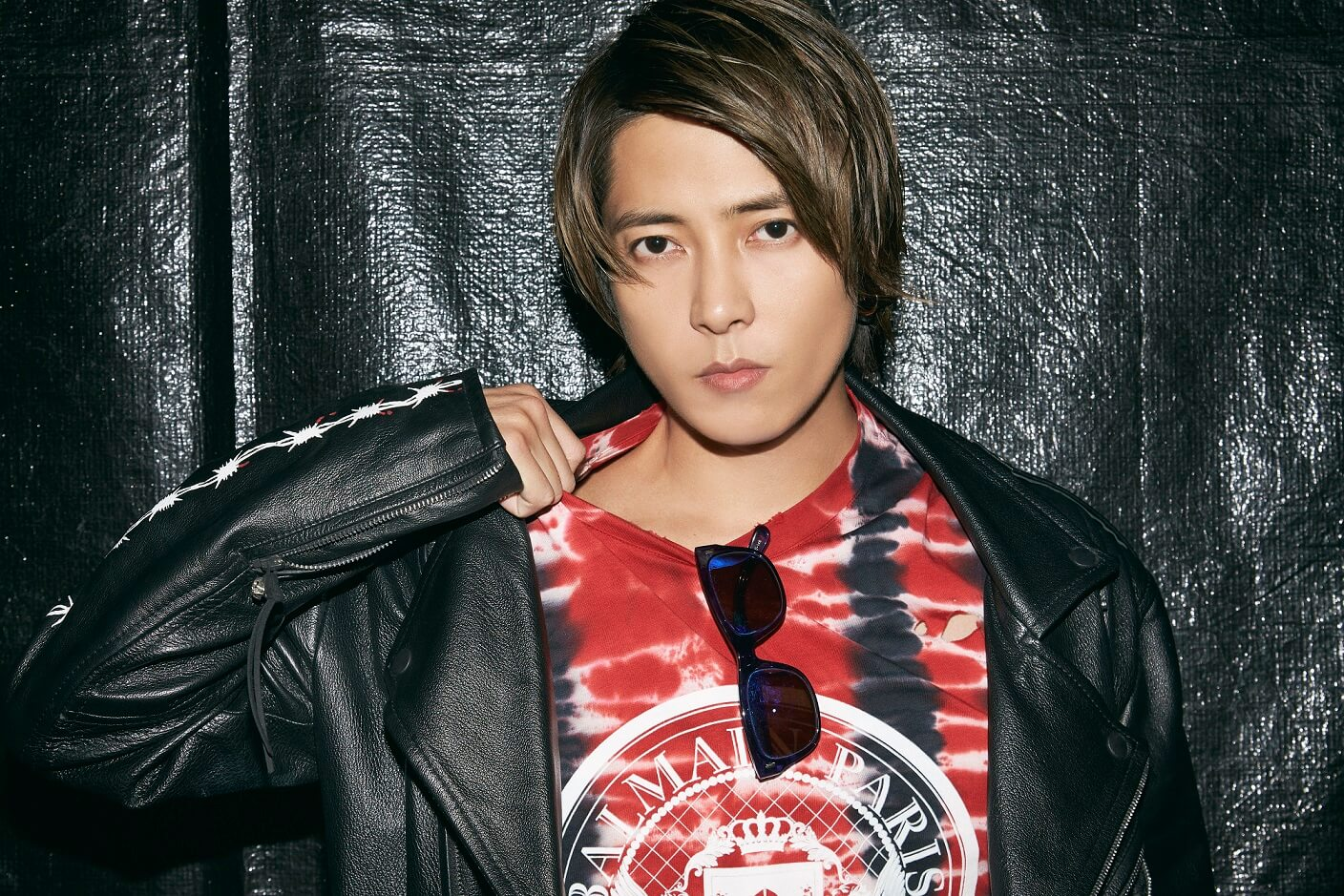 Tomohisa Yamashita S New Song Never Lose To Be Used For Ace
