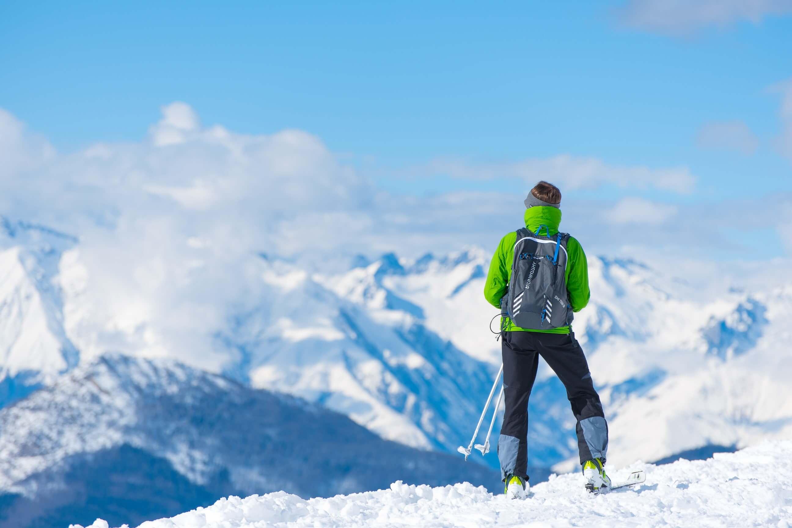 軽井沢 ウィンタースポーツ karuizawa winter sports
