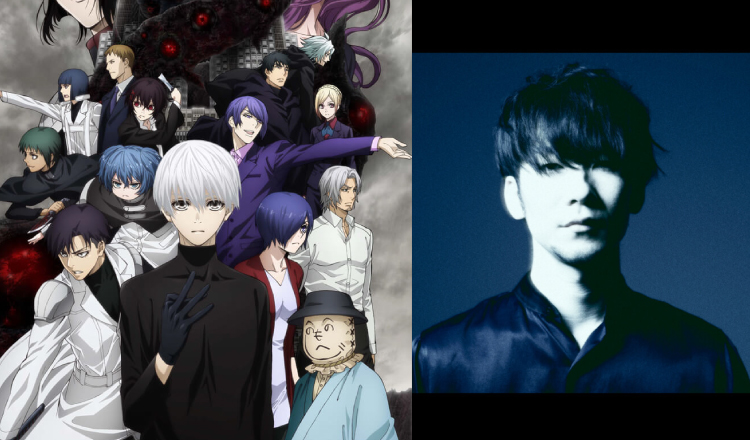 Tokyo Ghoul:re Season 2 Opening Theme 'katharsis' to be