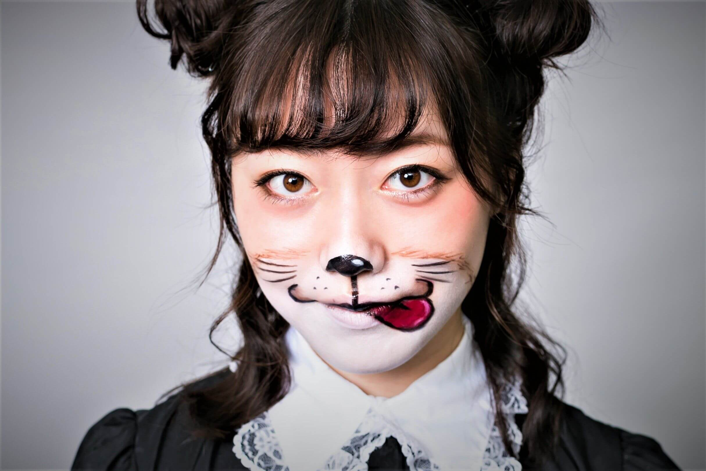 get your halloween makeup done professionally at atelier haruka