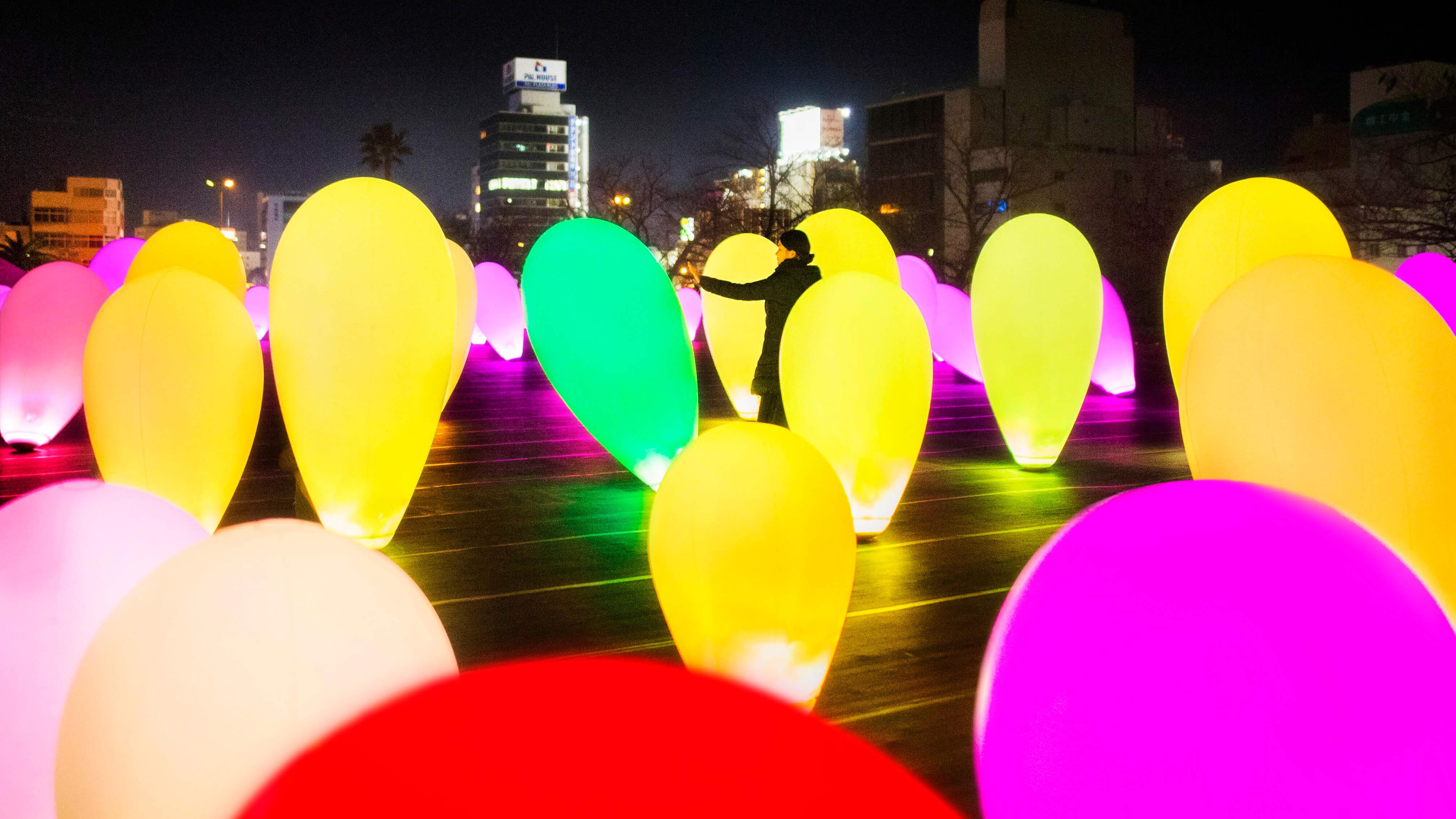 チームラボ 森と湖の光の祭 Team LABO.jpg3