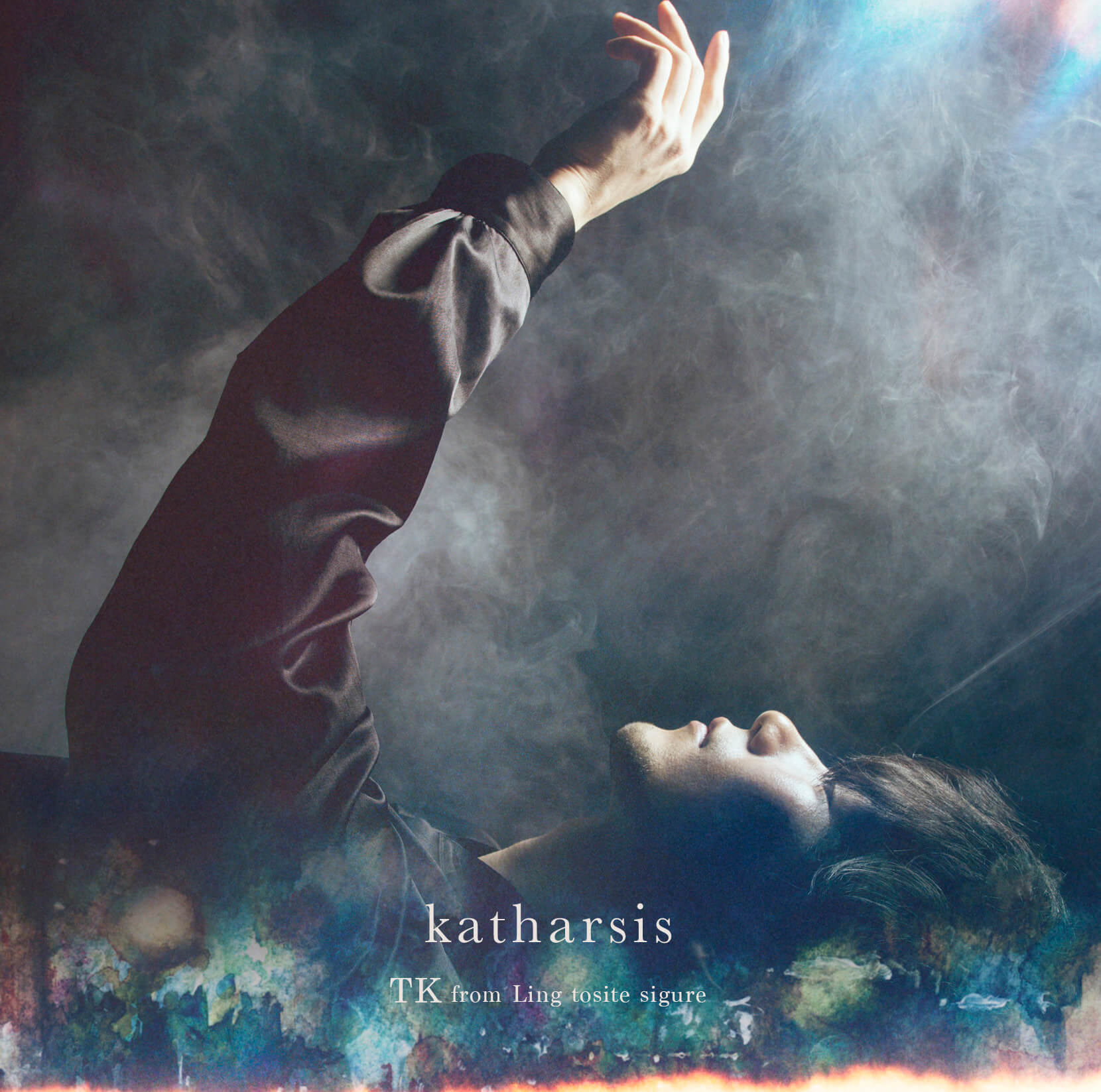 Tokyo Ghoul:re Season 2 OP Theme 'katharsis' by TK from Ling Tosite