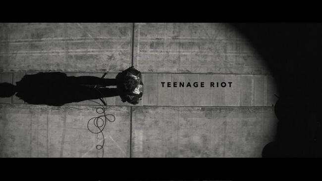 米津玄師 Kenshi Yonezu TEENAGE RIOT_MV