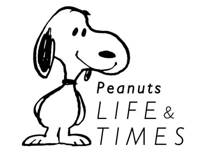 Peanuts LIFE&TIMES