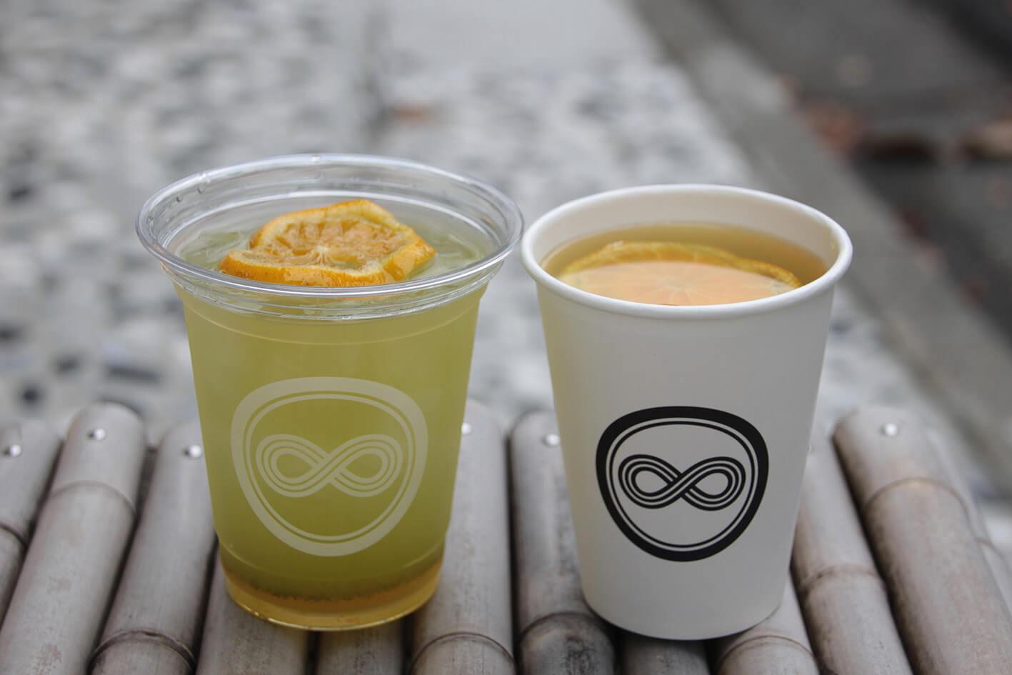 八屋 早生みかん hachiya tea japanesetea■カネ十特選煎茶
