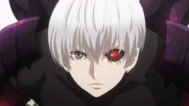 Tokyo Ghoul:re Season 2 Voice Cast to Appear at Public Radio