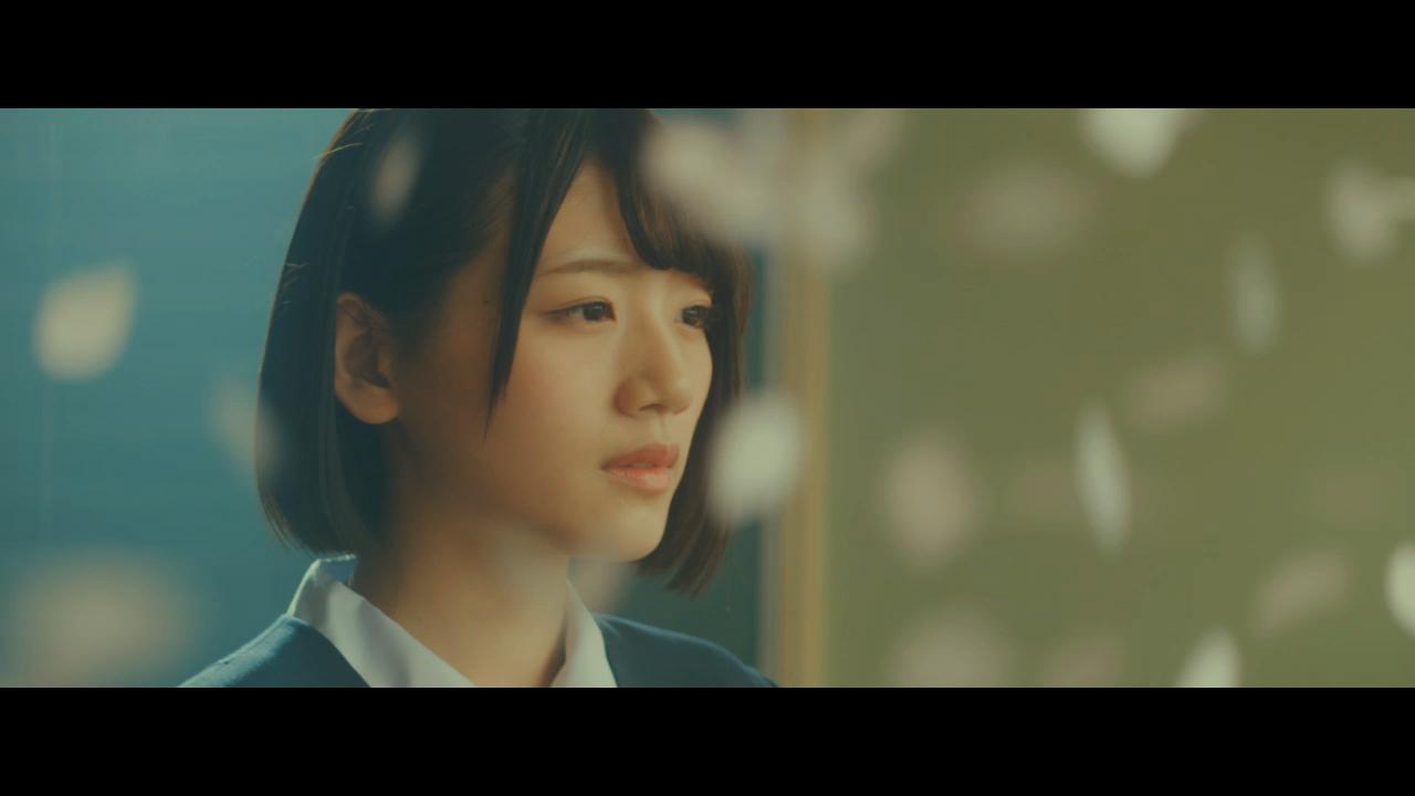 hanabira_06 Aimer エメ けやき坂46 Keyakizaka46 佐々木美玲 Mirei Sasaki