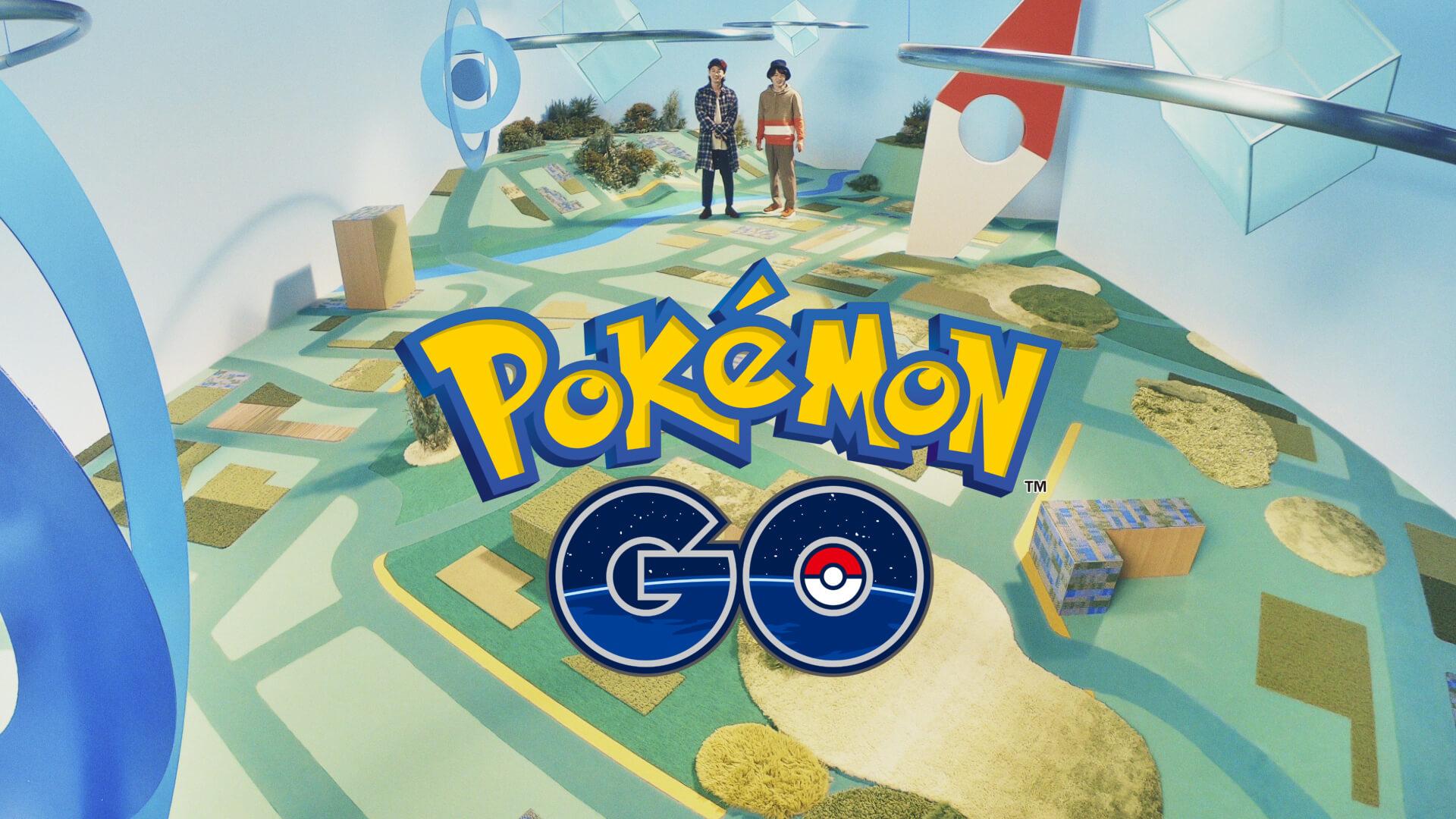 ポケモンGO Pokemon GO