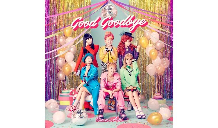 Dream Ami Good Goodbye top