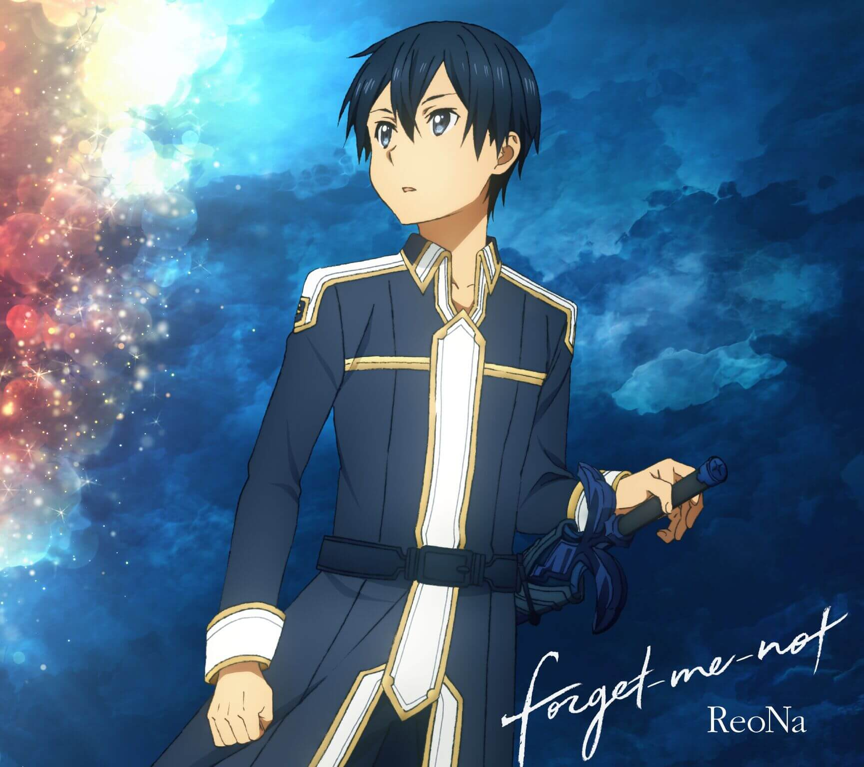 Sword Art Online: Alicization Ending Theme Music Video by ReoNA