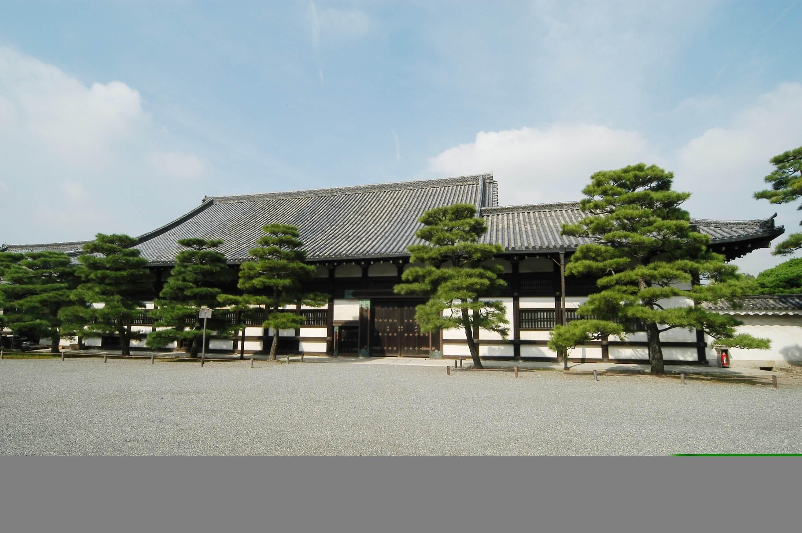 二条城 art kyoto nijojo