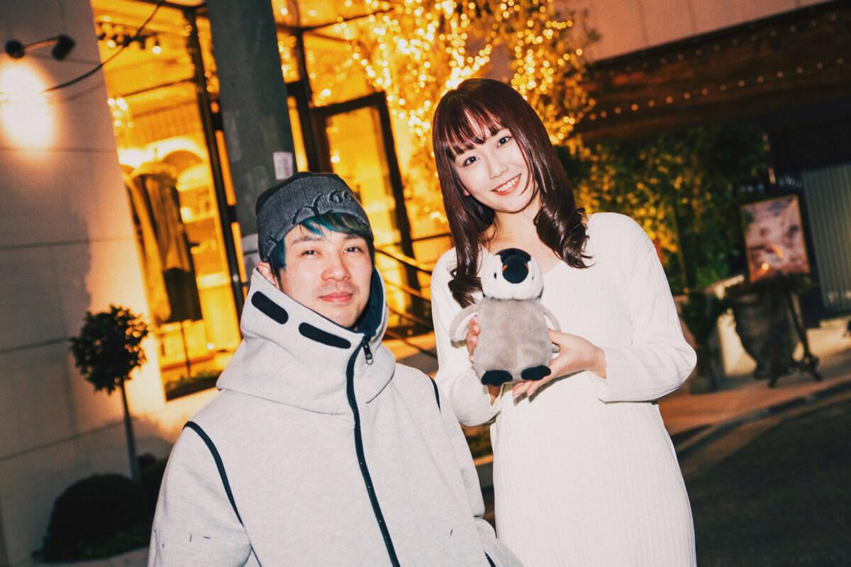 日南結里 yunomi Interview インタビュー yunomi_12