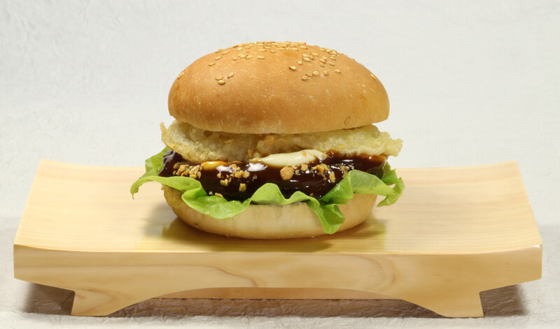 Japan's Top 100 Burger Joints Ranked by Tabelog | MOSHI