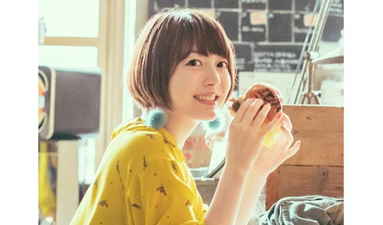 花澤香菜 Kana-Hanazawa-上海 メルセデス アリーナ
