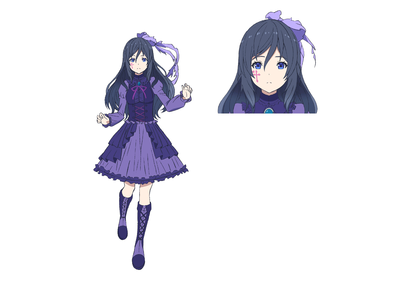 TV Anime Shōmetsu Toshi New Characters, Air Date Revealed | MOSHI