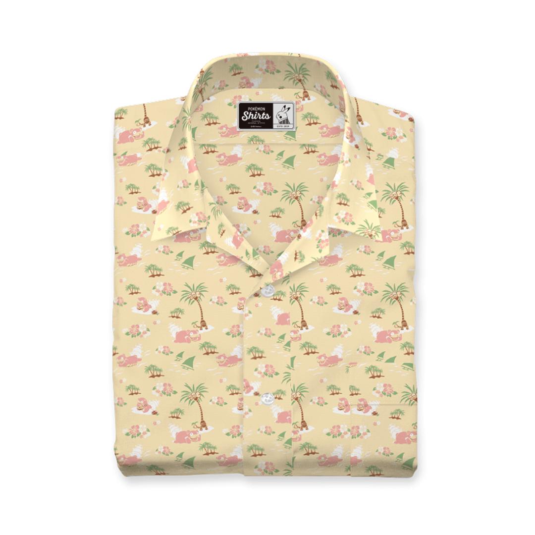 Pokémon Collaborates With Online Custom Shirt Brand Original