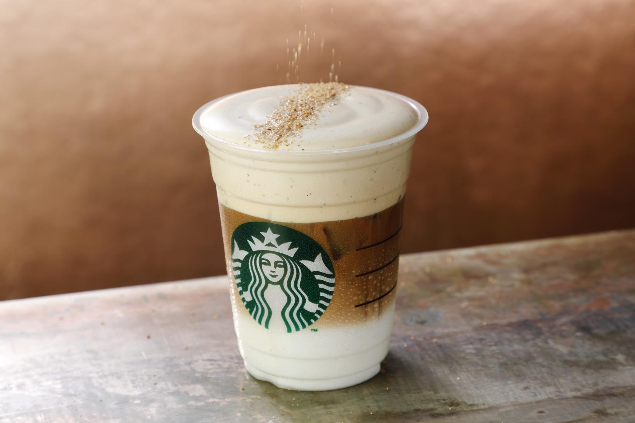 Types Sort Café De L'ouverture Pour Japan Deux Filtre Starbucks Y6yvb7fg