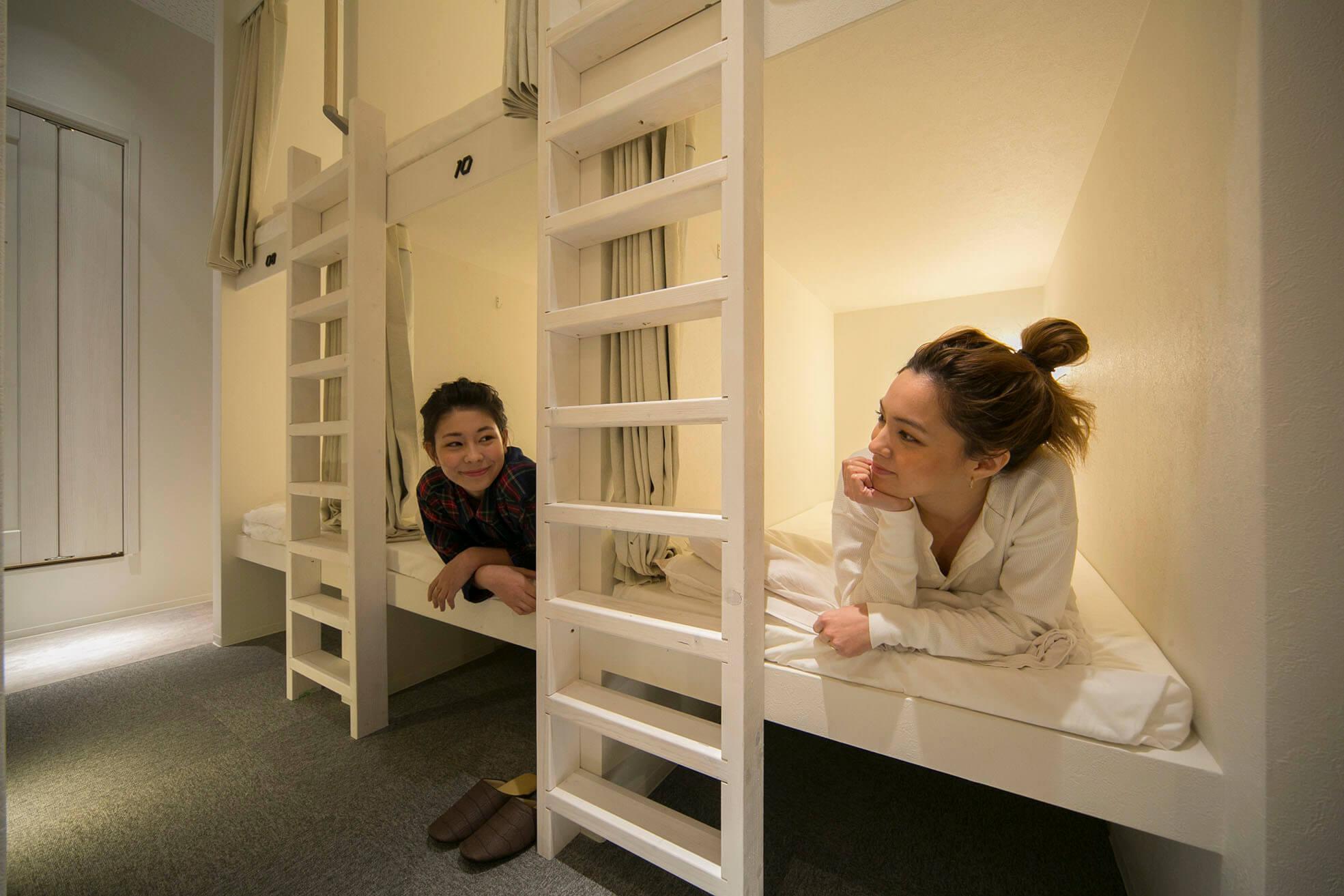 The Micro Museum Hostel上野 ホステル