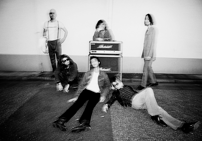 Suchmos_MUSIC DELIVERY_THE ANYMAL_truck_サチモス_ザアニマル_トラック_移動販売