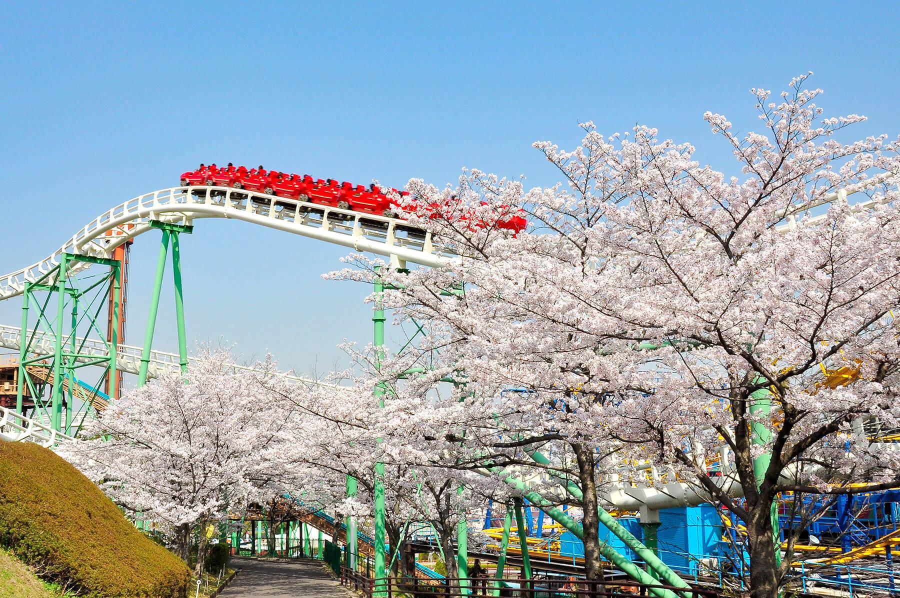 ひらかたパーク 大阪 ひらぱー Hirakata Park Osaka