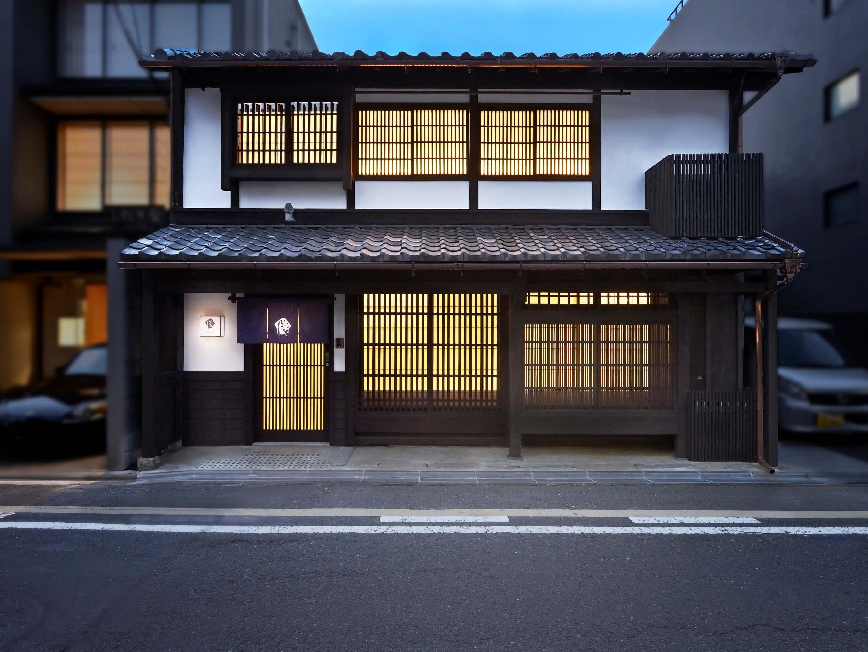 京の温所 麩屋町二条 kyoto fuyacho nijicho hotel8