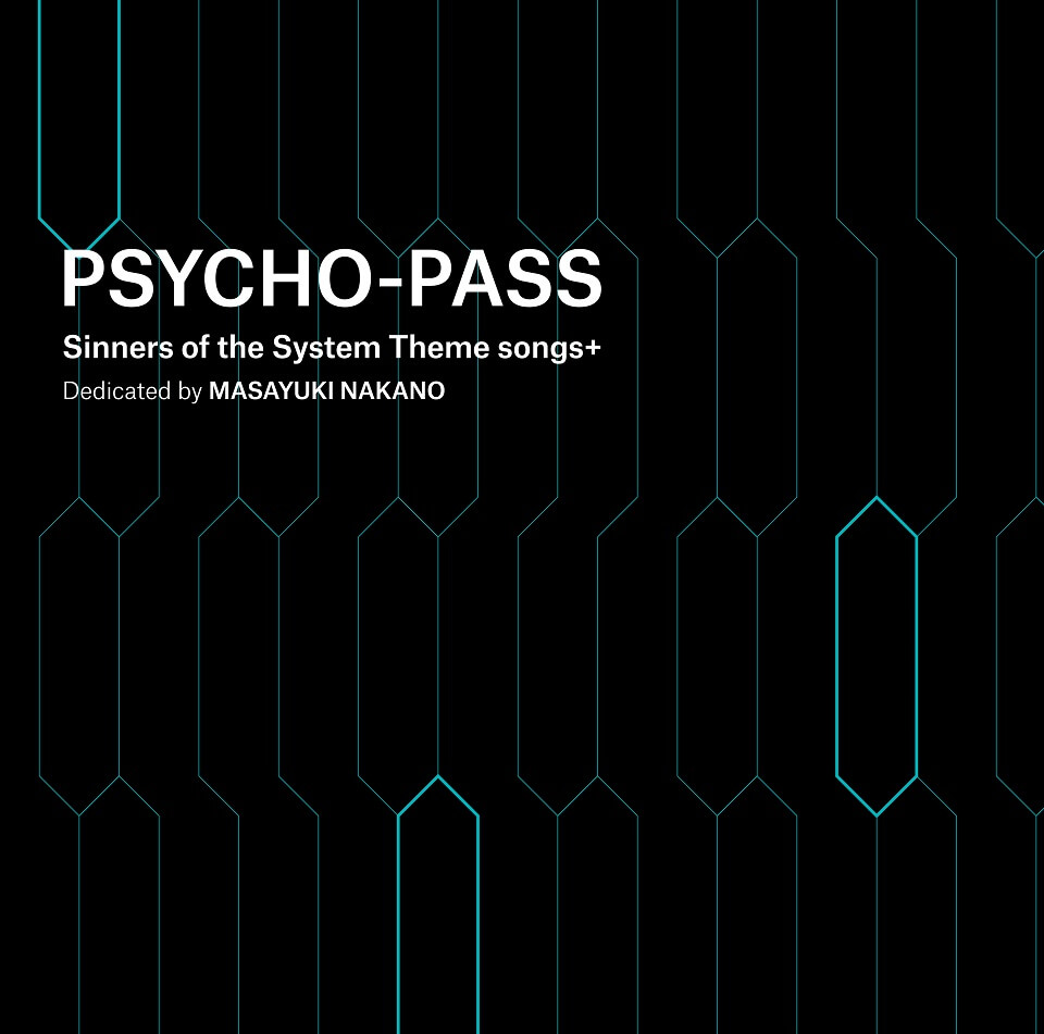 Psycho Pass Ss Case 3 Remixed Ending Theme By Masyuki Nakano