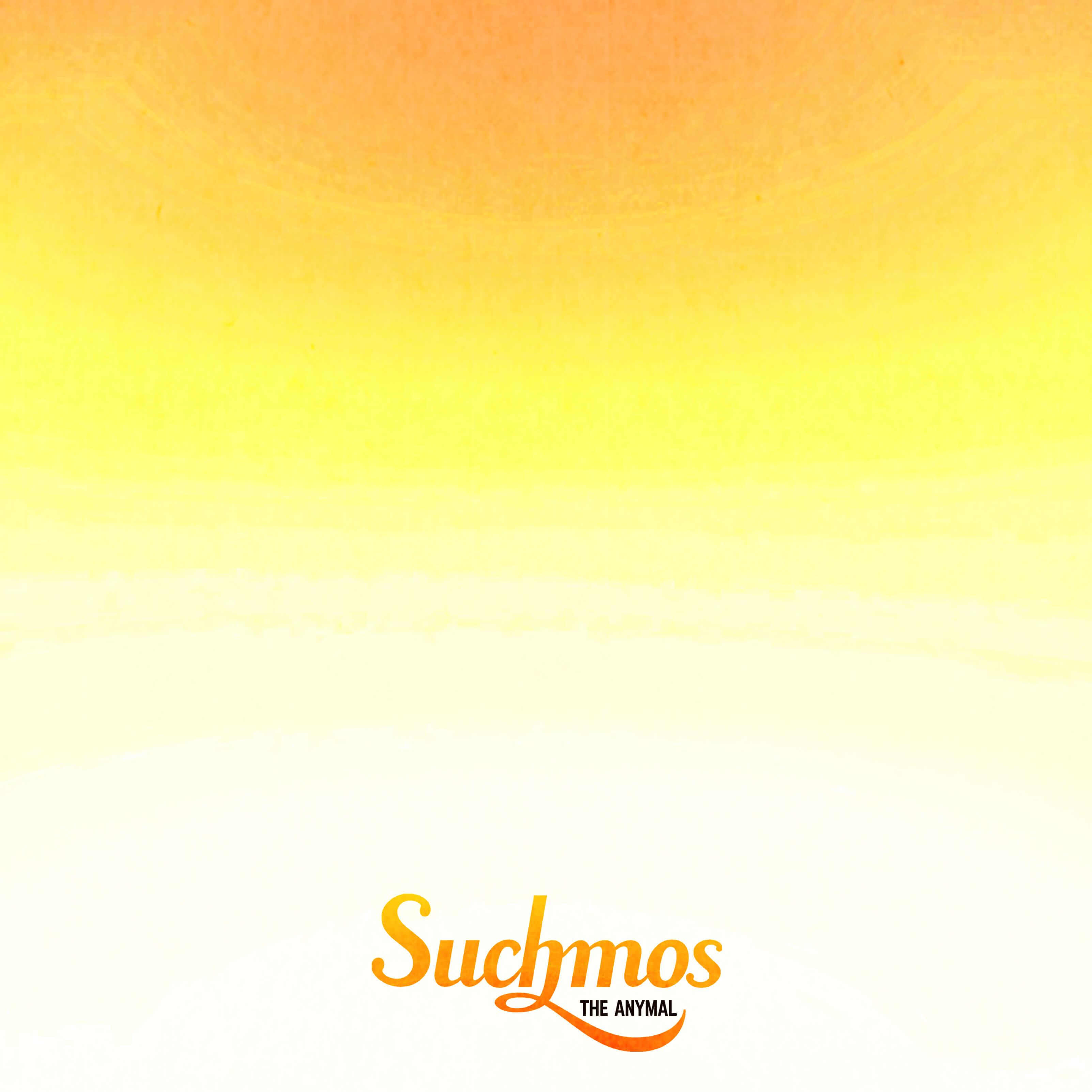 Suchmos_MUSIC DELIVERY_THE ANYMAL_truck_サチモス_ザアニマル_トラック_移動販売_アルバム_ジャケット_album_jacket
